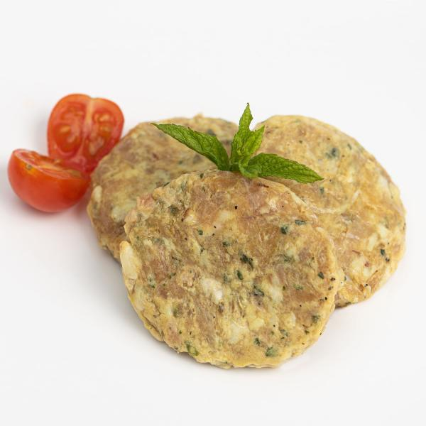 Hamburguesa mini de Pollo (35 g)